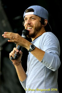Chris Janson - Country Thunder 2016 D344