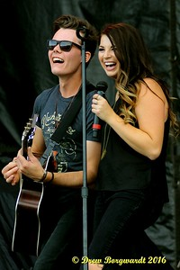 Jess Moskaluke - Country Thunder 2016 D109