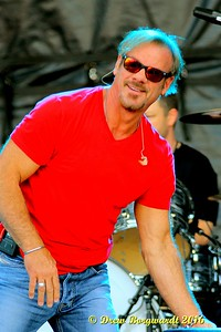 Phil Vassar - Country Thunder 2016 D300