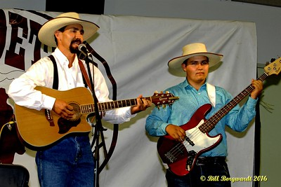 Ryan Fritz & son - Stony Cowboy 2016 617a