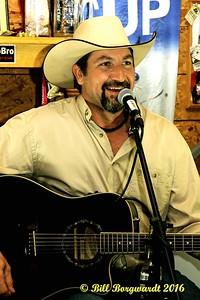 Steve Newsome - Clayton Bellamy HC 2016 025
