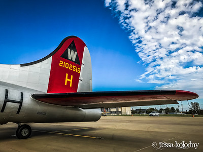 B-17 Flying Fortress-1788