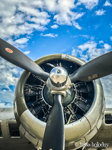 B-17 Flying Fortress-3778