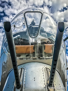 B-17 Flying Fortress-0572