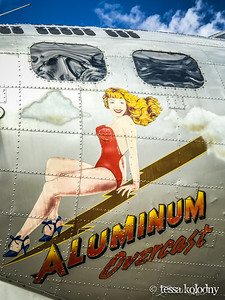 B-17 Flying Fortress-0344