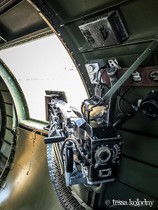 B-17 Flying Fortress-3385