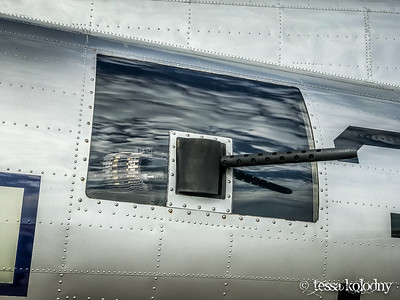 B-17 Flying Fortress-4578