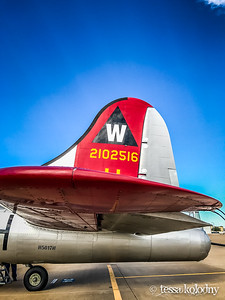 B-17 Flying Fortress-0330