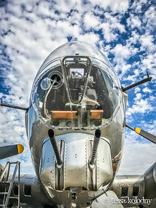 B-17 Flying Fortress-0708