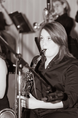 Evening of Jazz, February 23rd, 2017