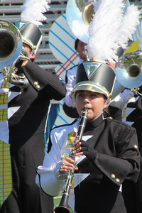 Westlake Marching Festival 2016