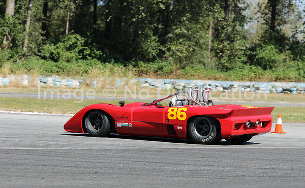 2016 B. C. Historic Motor Races        (Sunday)