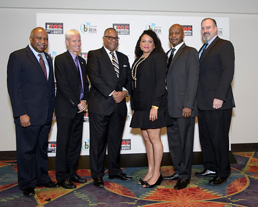 HBCU TOP SUPPORTERS RECOGNITION