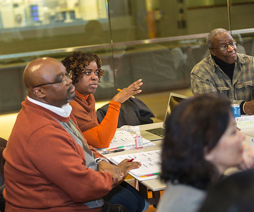UpStart supported by WARF Minority and Women Entrepreneurs Feb. 10, 2015, in Madison, Wis. (Photo @ Andy Manis)