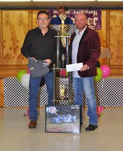 012117 (94) MST #51G Dwayne Dumas Champion