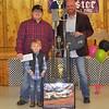 012117 (199) SS #51 Brad Calhoun Champion