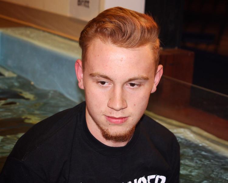 Mikael Britt