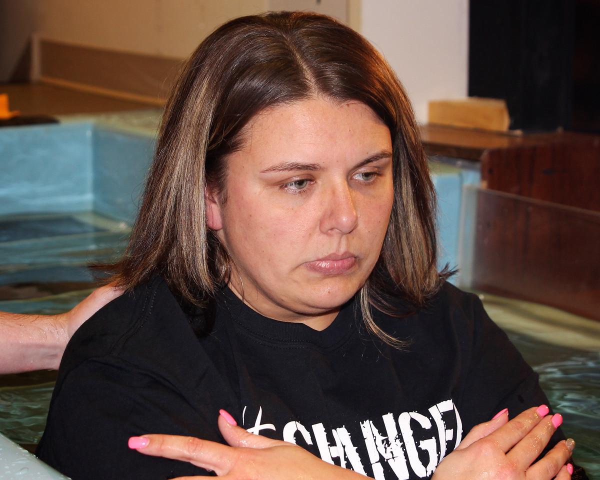 Deborah Britt