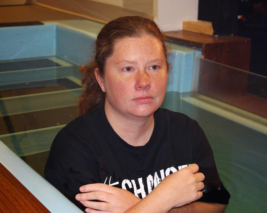 Martha Hamlin