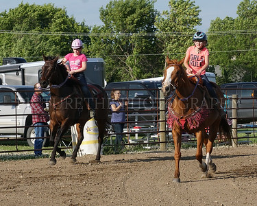 2017 Barrel Races