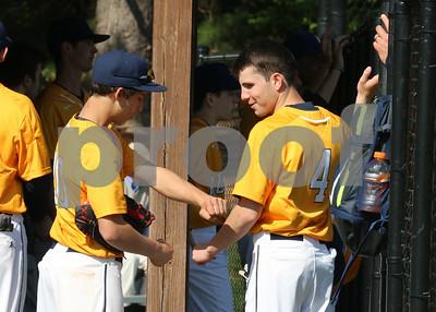 2016 Baseball Bullis 5 v Landon 1