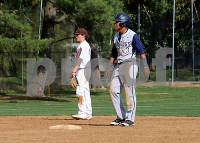2016 Baseball Landon 1 v STA 9