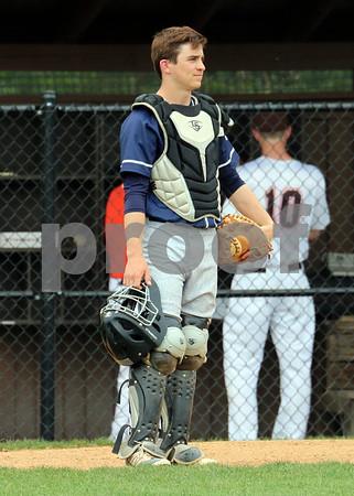 2016 Baseball Landon 3 v Prep 2