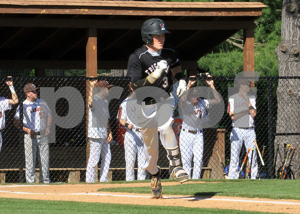 2016 Baseball Landon 5 v Episcopal 3