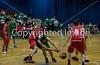 U17s Basketball -156