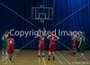U17s Basketball -167