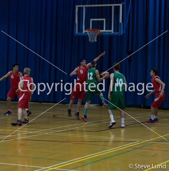 U17s Basketball -26