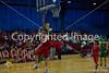 U17s Basketball -161