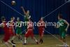 U17s Basketball -165