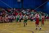 U17s Basketball -160