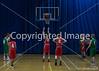 U17s Basketball -166
