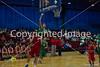 U17s Basketball -162