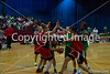 Womens' Basketball -68