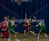 Womens' Basketball -92