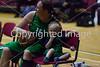 Womens' Basketball -95