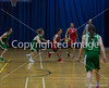 Womens' Basketball -60