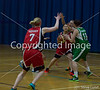 Womens' Basketball -93