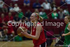 Womens' Basketball -54