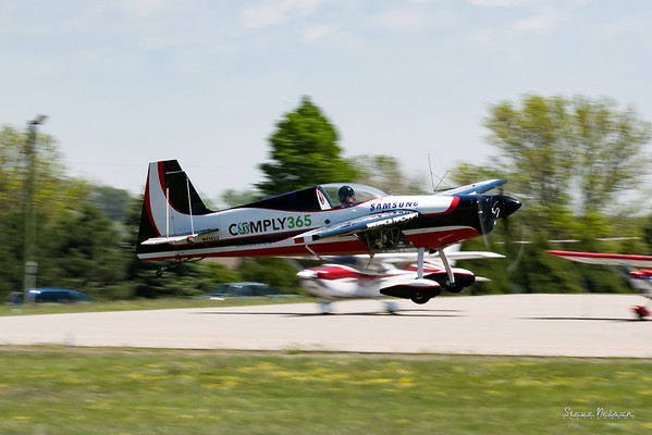 2016 Ben Lowell Aerobatic Contest