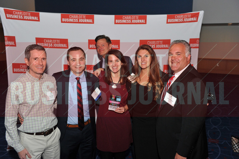 2016 Best Places to Work event