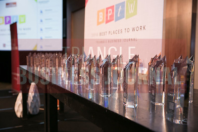 2016 Best Places to Work Awards