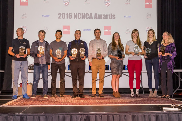 2016-10-22 NCNCA Awards