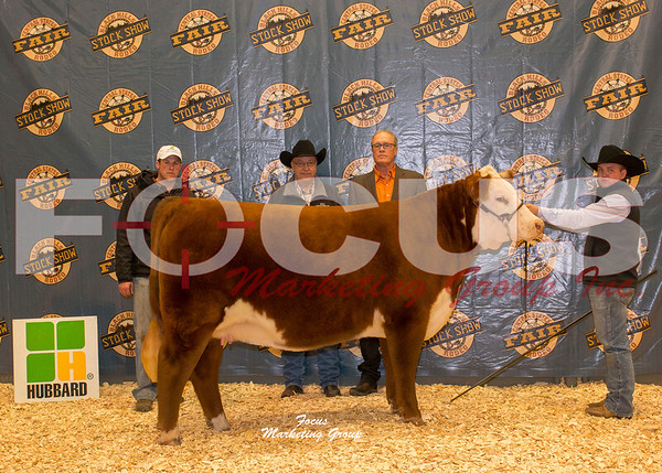 2016 Black Hills Stock Show & Rodeo
