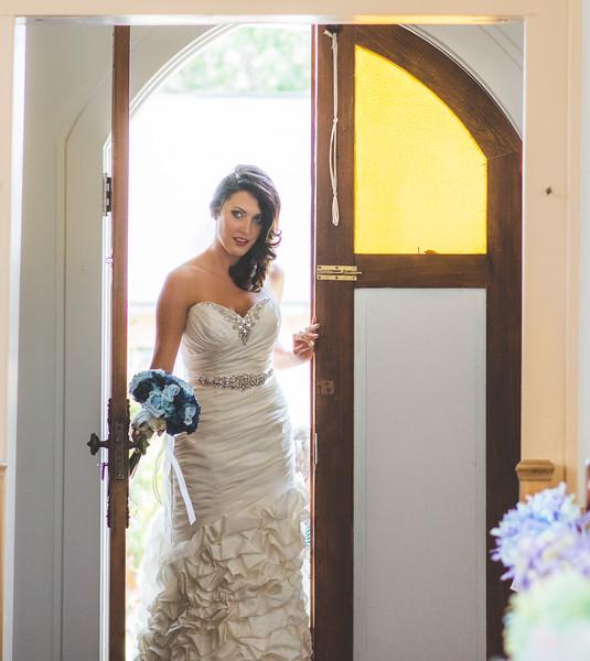 Derby Street Chapel Wedding - ImaniJPortraits