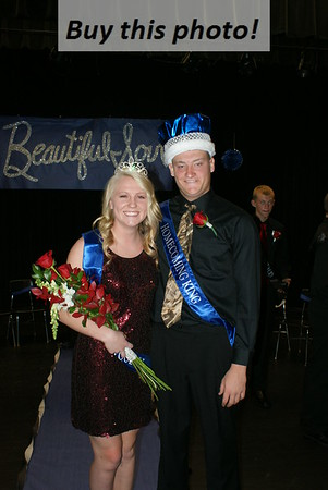BBE Homecoming Coronation