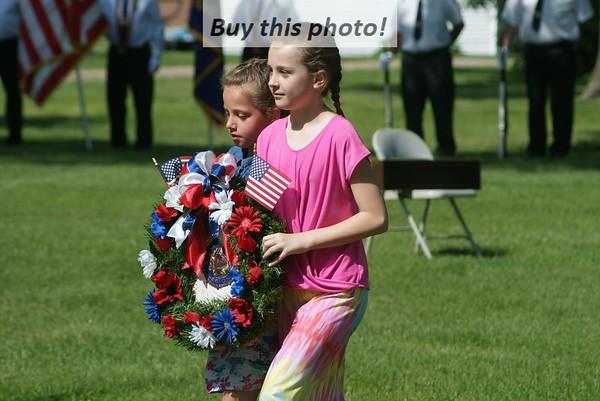 Brooten and Belgrade Memorial Day